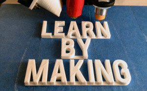 Printrbot Learn 3D Printing Education Learn by Making