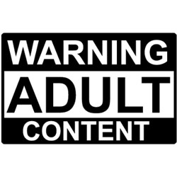 adult warning 3d printing