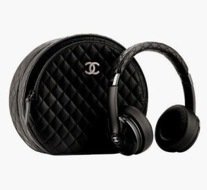 chanel headphones 3d printing