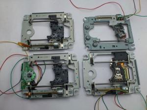 cheap parts 3D Printer