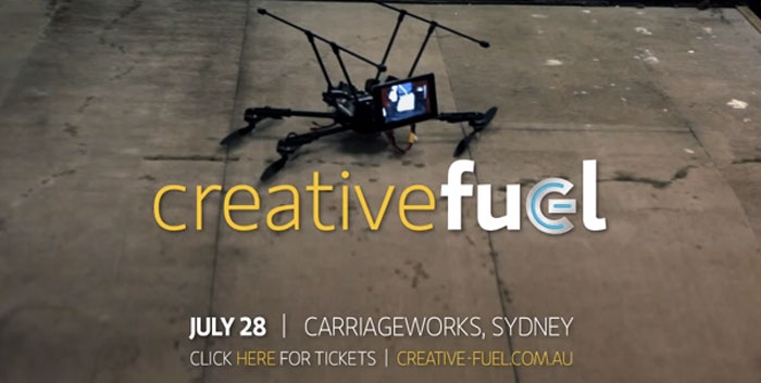 creative fuel 3d printing