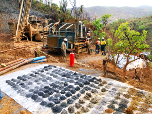 graphene mining in Tanzania for 3D printing