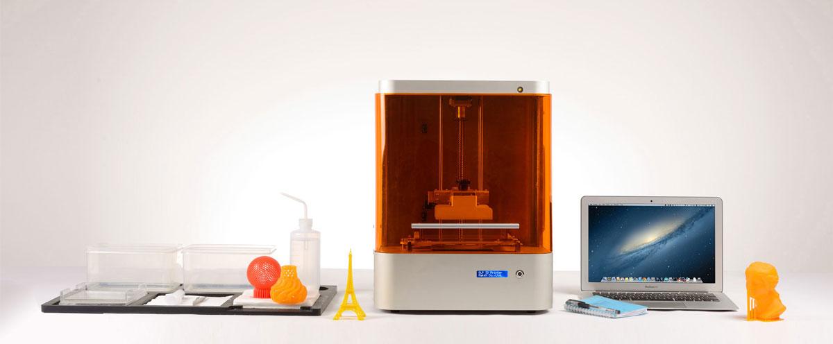 MakeX M-One 3D Printer