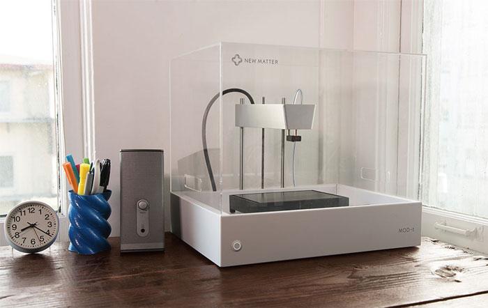 mod-t 3d printer
