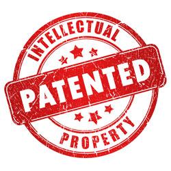 patent 3d printing