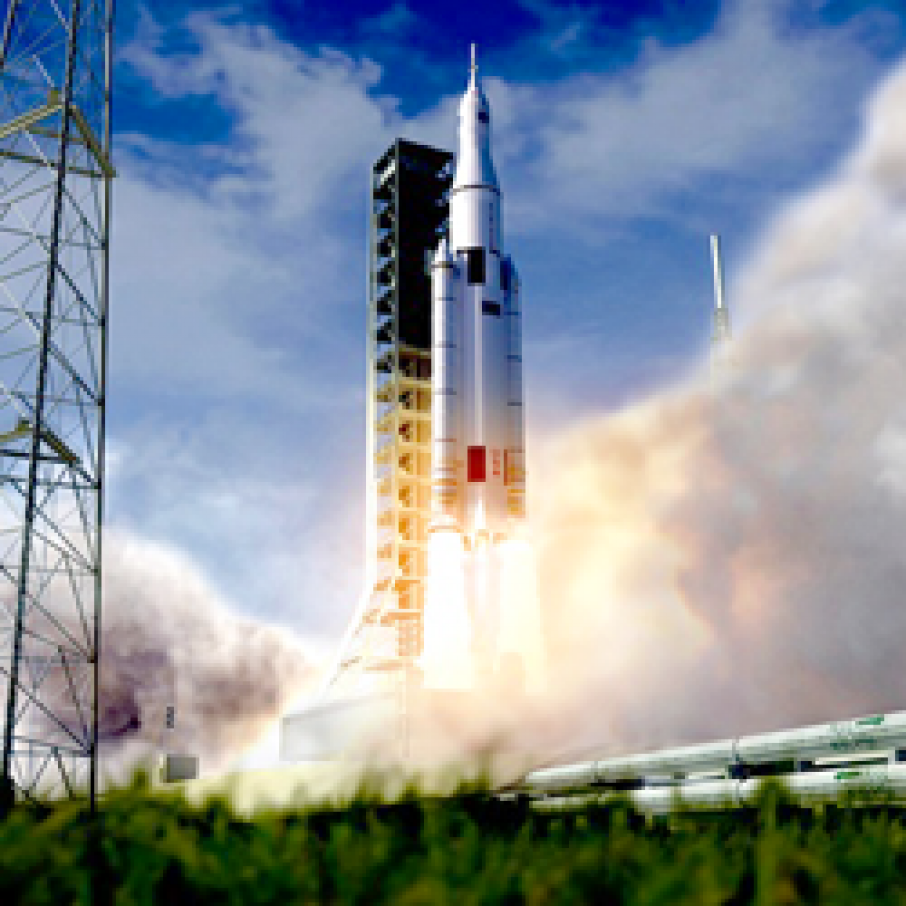 rocket engine and 3D printing