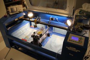 sls machine 3d printing