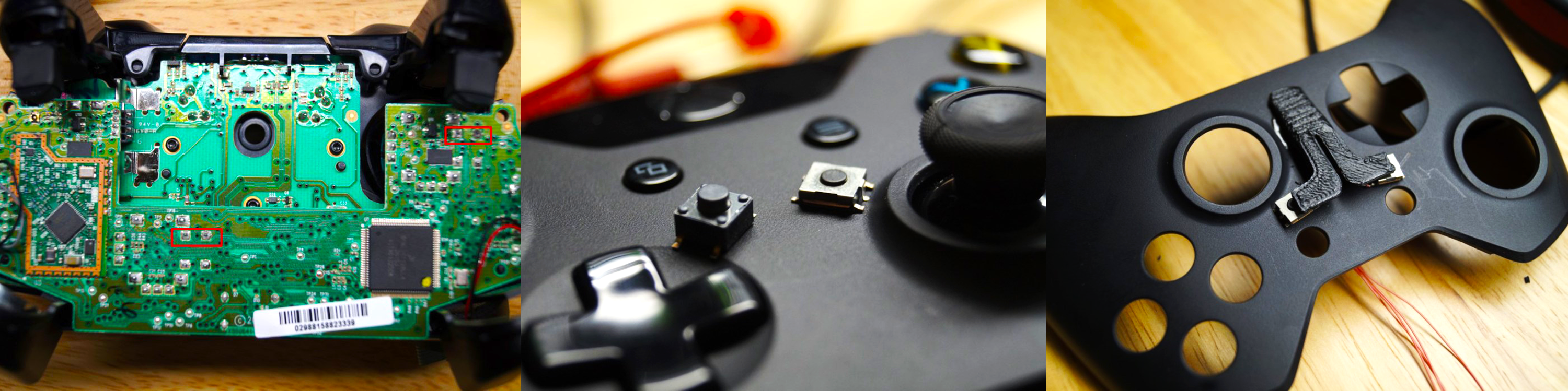 3D Printed Xbox Hack Enables a Differently Abled World