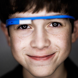 15 year old Thomas Suarez is developing his own 3D printer