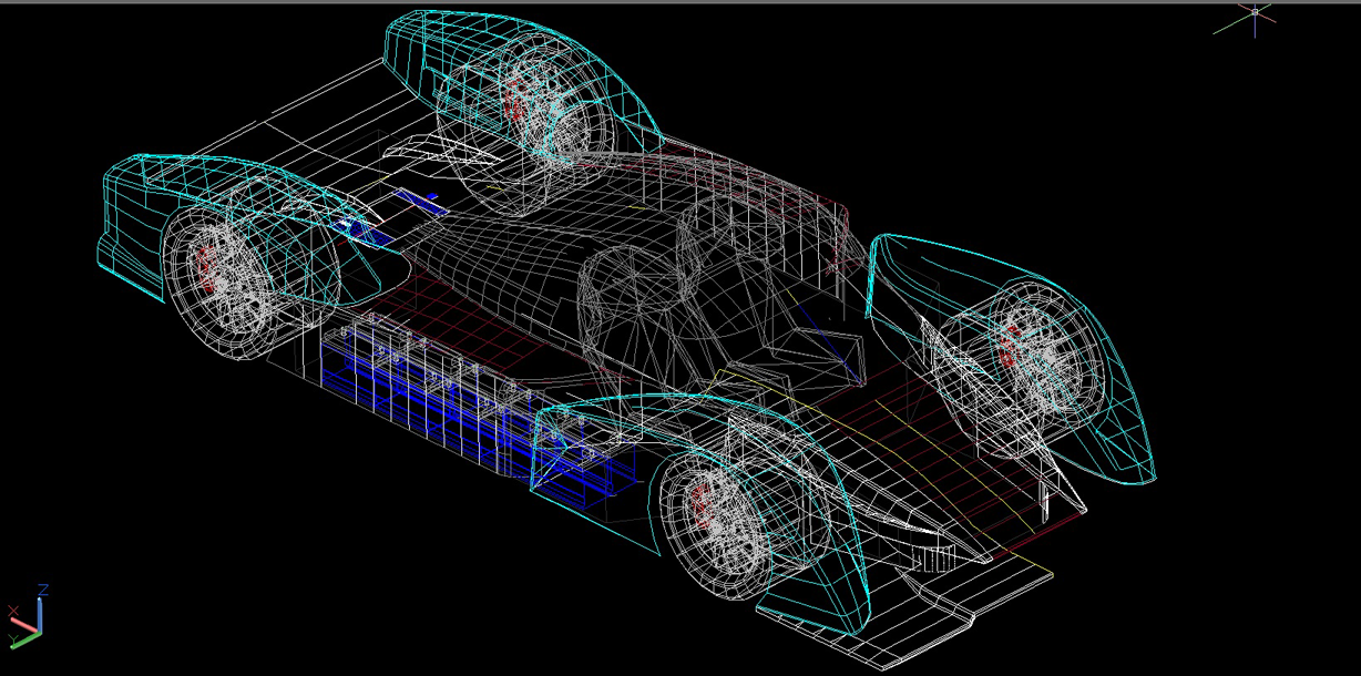 3D printed car Dodd plans to build 3D Printing Industry