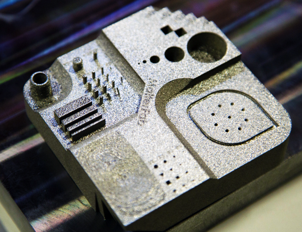 MatterFab Launches Affordable 3D Metal Printing