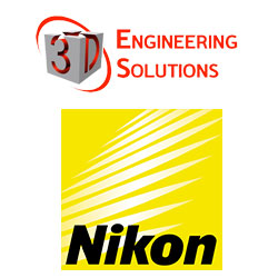 3d engineering solutions Nikon