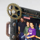 3D Print your own Steampunk Picture Frame