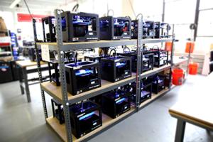 3d printing medium makerbot-factory
