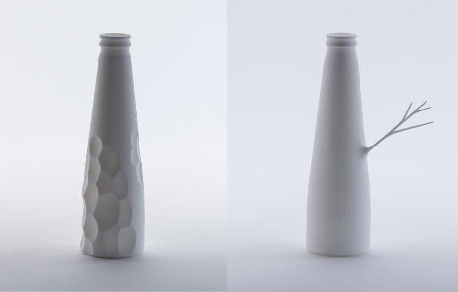 3d printing peroni bottles