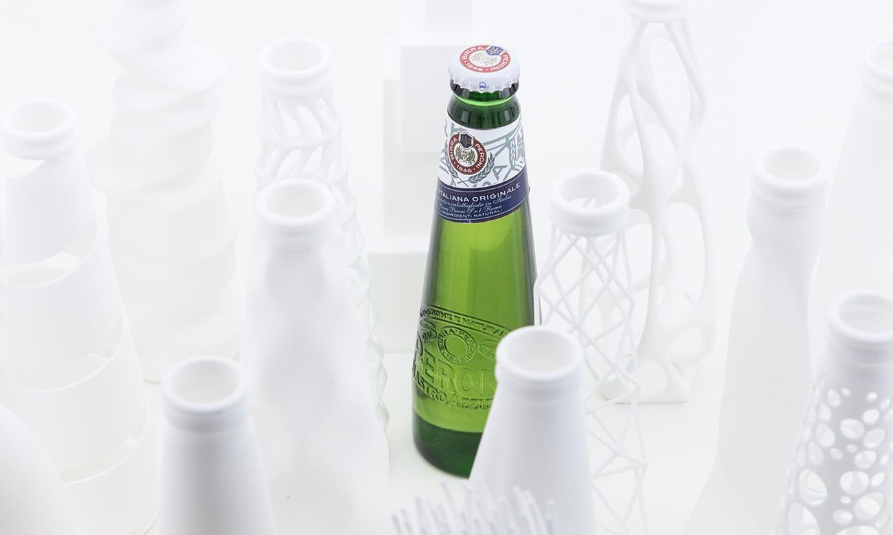 3d printing peroni bottle