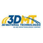 3dmt logo 3D Printing Industry