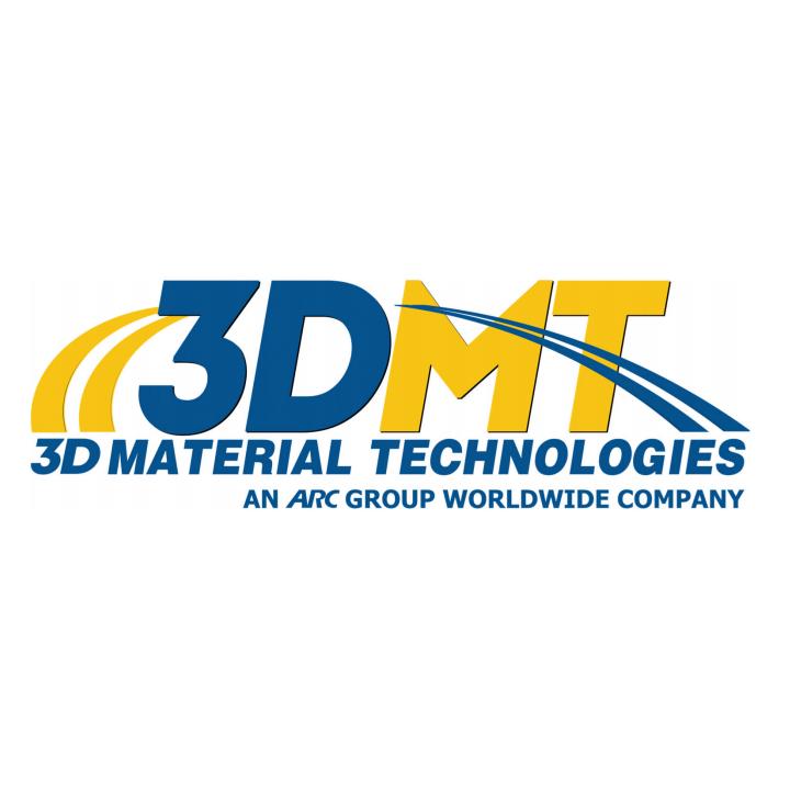 3dmt logo 3D Printing Industry