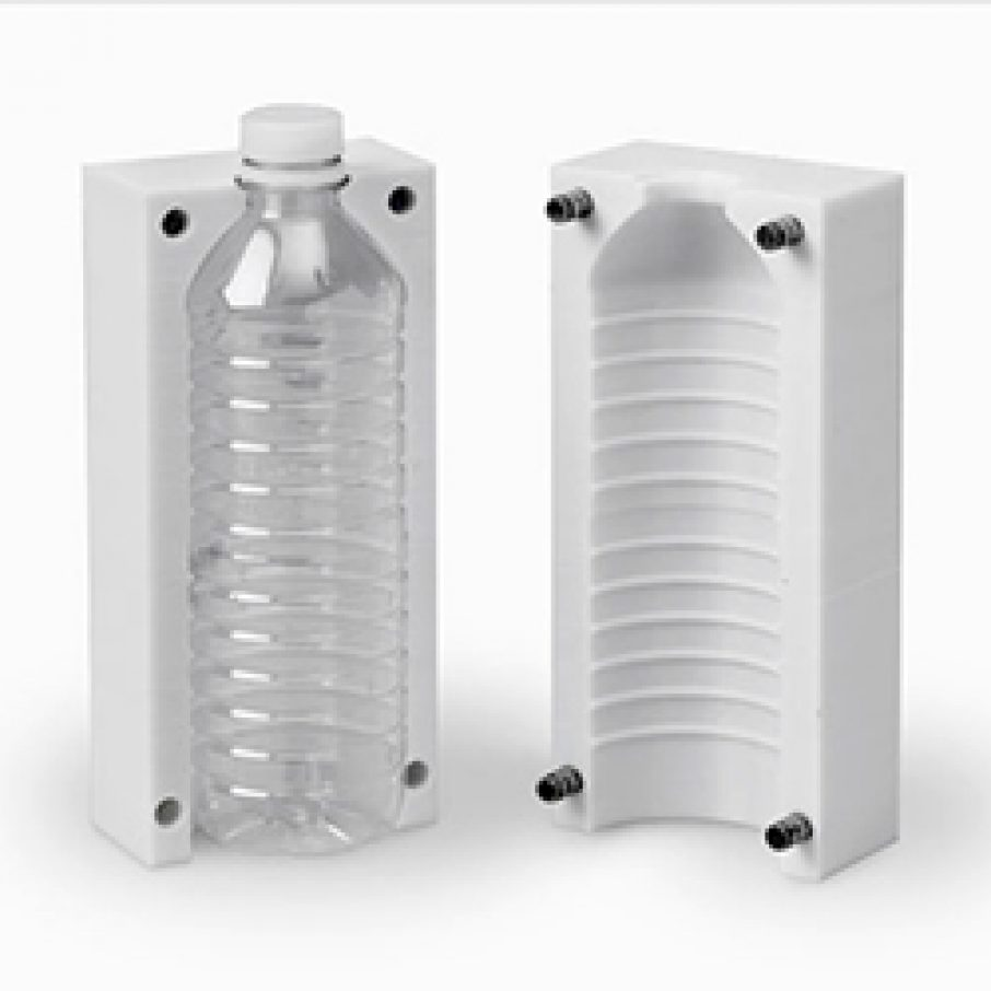 FDM-Blow-Mould 3d printing