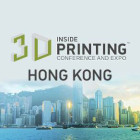 Inside 3D Printing Heads to Hong Kong