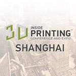 Inside 3D Printing shanghai