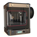Ion Core Zinter Home 3D printer