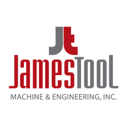 James Tool parts manufacturing adopts 3D printing