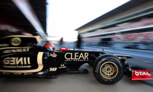 Lotus and Boeing team to 3D print parts