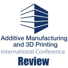 A Review: Nottingham International Conference on AM & 3D Printing 2014