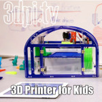 3DPI.TV – 3D Printing for Kids