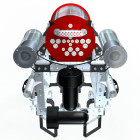 The Ultimate Fight: RoboSub – Robotics, 3D Printing, and Underwater Missions