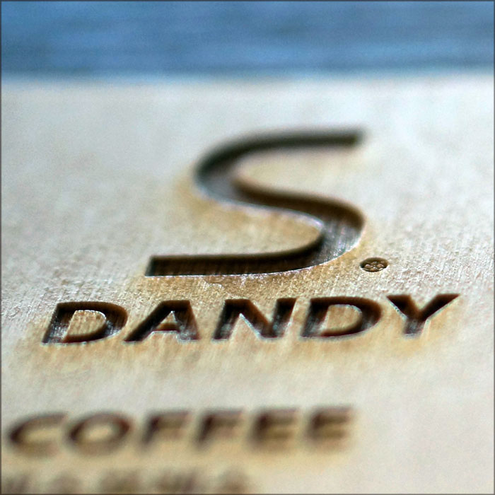 S-Dandy 3D Printing South Korea Cafe