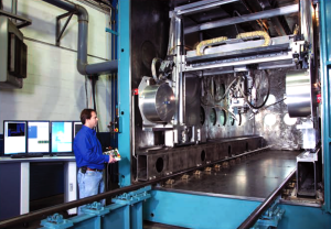 Sciaky electron beam additive manufacturing systems