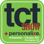 TCT Personalize Show 3D Printing