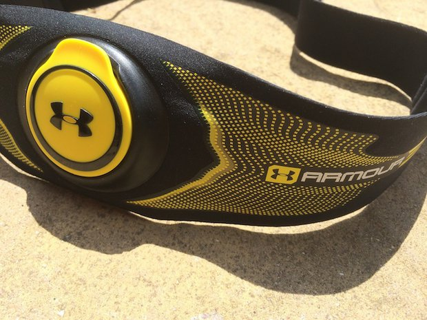 Under Armour 3D Printing wearables