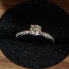 Who Could Refuse?: Personalized 3D Printed Ring Makes A Memorable Proposal