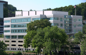 astm headquarters 3d printing