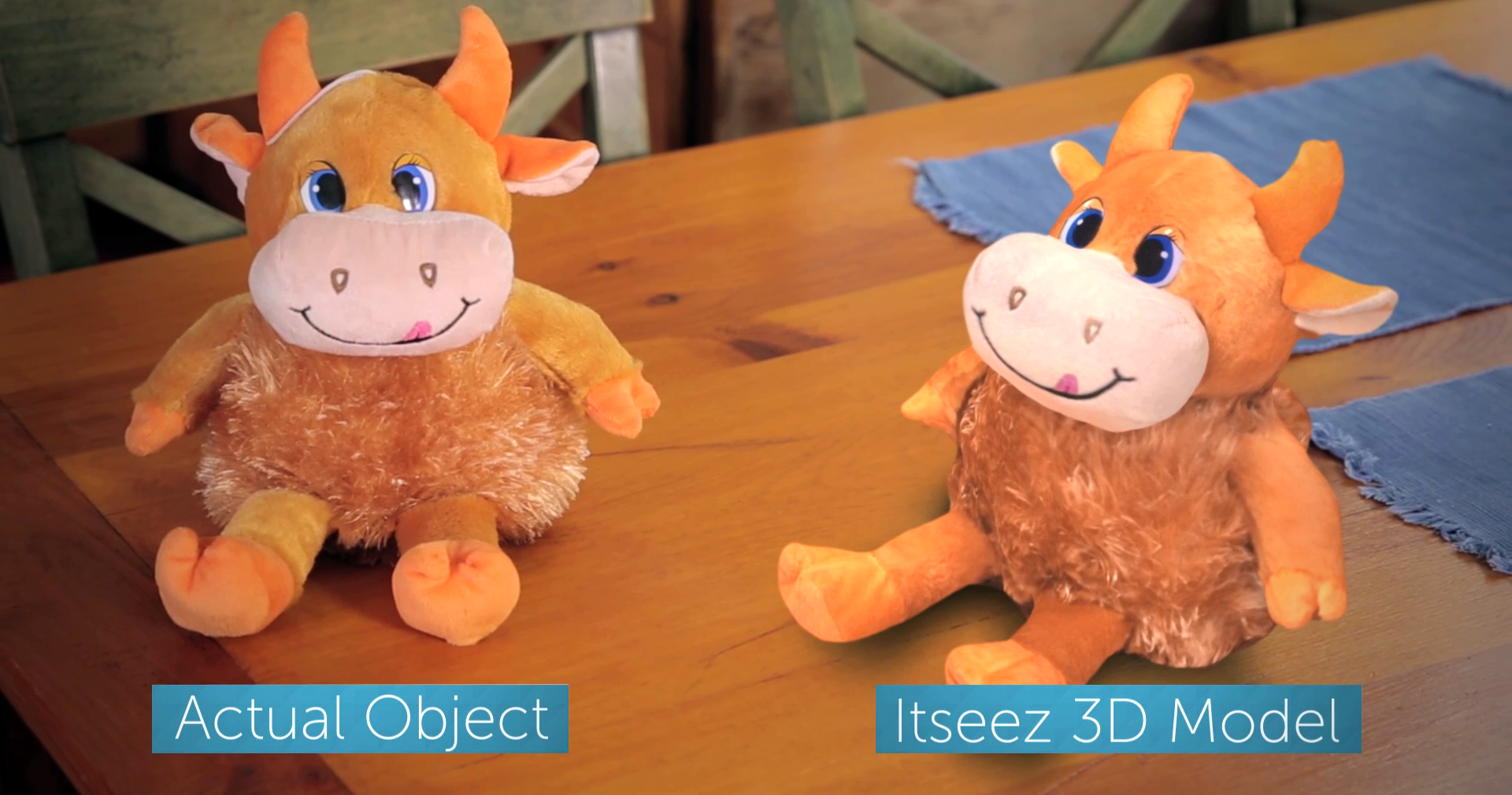 ItSeez 3D compare 3D Printing Industry