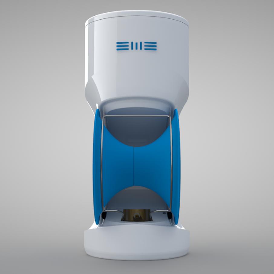ewe extruder 3d printing