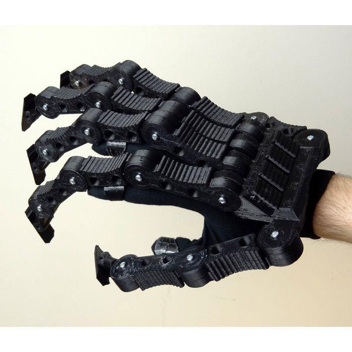 Steampunk Inspired Alien Xenomorph Suit 3d Printing Industry