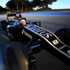 Boeing and Lotus F1 Team to 3D Print Carbon Reinforced Parts