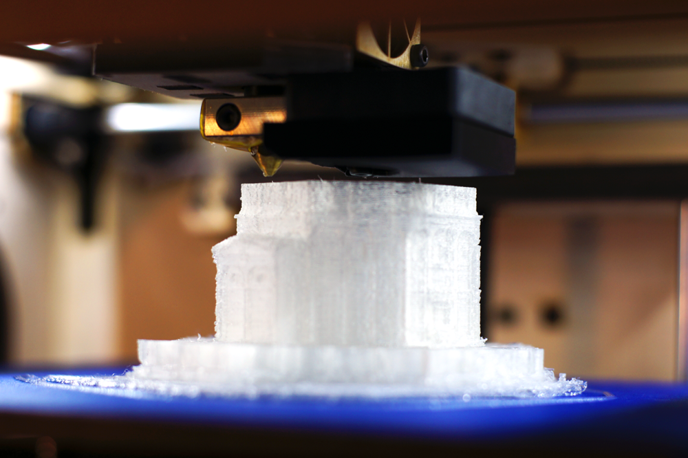open access antiquarianism 3D printed cultural site