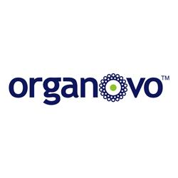 organovo 3D bioprinting logo