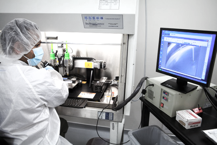 organovo 3D bioprinting new drug discovery