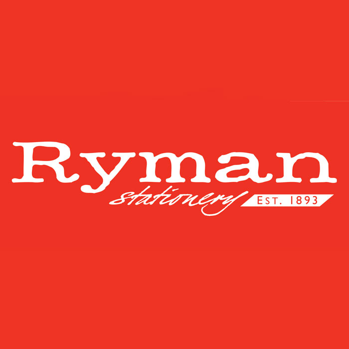 UK's Ryman Stationery to Begin Offering 3D Printing Service and Selling 3D Systems Products