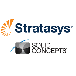 stratasys acquires solid concepts