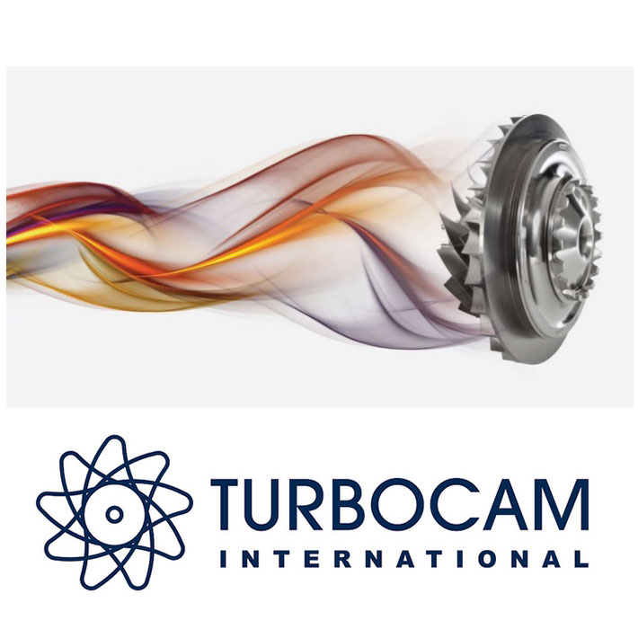 turbocam international 3d printing