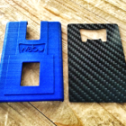 A 3D Printed Wallet Bottle Opener Combo Now on Kickstarter