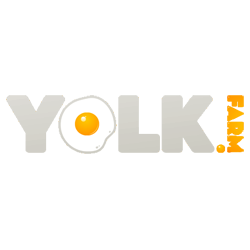 yolk.farm 3D printing marketplace logo
