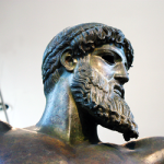 zeus-poseidon for open access antiquarianism 3D printing project
